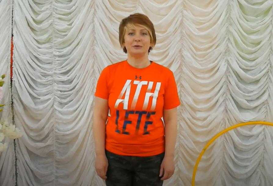 Дыхательная гимнастика (рук. Галичихина В.В.)